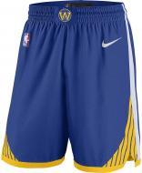 Шорти Nike Golden State Warriors Icon Edition Swingman AV4972-495 р. M синій