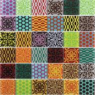 Плитка MIDAS Mosaic F-MPC04-XX-007 29,8х29,8