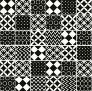 Плитка MIDAS Mosaic F-MPW04-XX-010 29,8х29,8