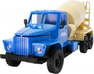 Бетоновоз Limo Toy M 1351 U/R/YP6688-4C