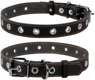 Нашийник Collar безрозмірний 2,5х60 см чорний