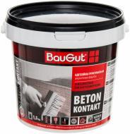 Краска адгезионная BauGut BETON KONTAKT 1,5 кг
