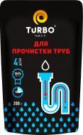 Засіб для чищення труб TURBO 200 г