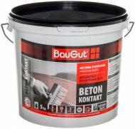 Краска адгезионная BauGut BETON KONTAKT 5 кг