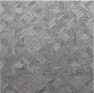 Плитка Cersanit Егзор сірий пар 42x42