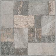 Плитка Cersanit Мідвей сірий 42x42