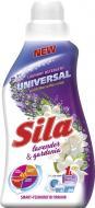 Рідкий засіб для машинного прання Sila Universal 1 л