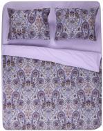 Комплект постельного белья Восточная сказка 2 разноцветный