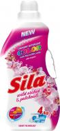 Гель для машинного прання Sila Color 4 л