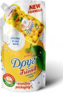 Засіб для миття посуду для ручного миття посуду Sila Лимон 0,46л