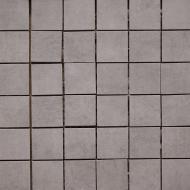 Плитка Cersanit Дрімін мозаїка темно-сіра 29,8х29,8
