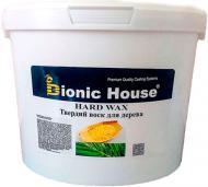 Воск Bionic House карнаубский Hard wax 1 л