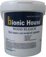 Отбеливатель Bionic House для посеревшей древесины 1 л