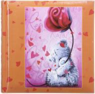 Фотоальбом 10x15x200 BKM46200 Baby rose EVG