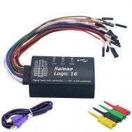 Логический USB анализатор BTB 100МГц 16-кан, MCU ARM