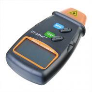 Тахометр цифровой лазерный бесконтактный ВТВ DT-2234C+