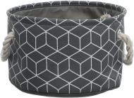 Кошик Evergreat Геометрія Круг 30х20х18 см EG951118GS