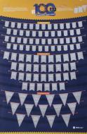 Скретч-постер 100 ДЕЛ