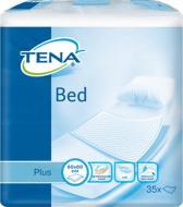 Пелюшки одноразові Tena Bed Plus 60х60 см 35 шт.