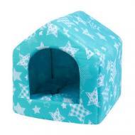 Будиночок для тварин Collar №1 30х35х35 см
