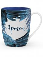 Чашка именная Флора 024-Артем Be Happy