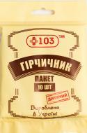Гірчичник-пакет КАЛИНА МЕДИЧНА +103™ №10 Дитячий