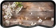 Підставка під взуття Multy Home Europe Sp. z o.o. Printed Boot Tray Flowers & Wood 38 х 75