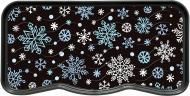 Підставка під взуття Multy Home Europe Sp. z o.o. Midnight Snowflakes 38 х 75