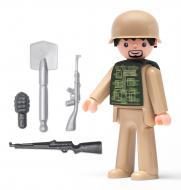 Солдат и аксессуары EFKO IGRACEK (6407162)