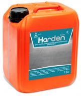 Засіб для укріплення та обезпилення бетонних підлог Coral Засіб для зміцнення та знепилення Coral Master Harden 10л