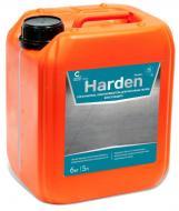 Засіб для укріплення та обезпилення бетонних підлог Coral Засіб для зміцнення та знепилення Coral Master Harden 5л
