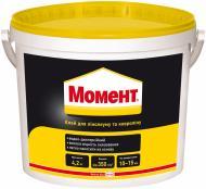 Клей для лінолеуму та ковроліну Момент 4,2 кг