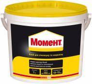 Клей для лінолеуму та ковроліну Момент 7 кг