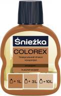 Пигмент Sniezka Colorex коричневый 100 мл