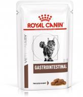 Корм для дорослих котів при порушенні травлення Royal Canin Gastro Intestinal Feline (Гастро-Інтестінал Фелін) 85 г