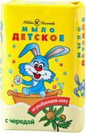 Дитяче мило Невская Косметика з чередою 90 г