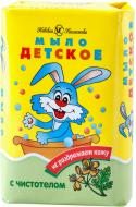 Дитяче мило Невская Косметика з чистотілом 90 г 1 шт./уп.