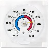 Термометр віконний біметалевий ТББ
