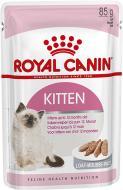 Корм Royal Canin Паштет Kitten Loaf 85 г
