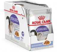 Корм Royal Canin Паштет Sterilised Loaf 85 г