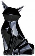 Статуэтка Лиса черная 2506-19,5 Eterna