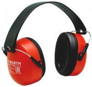 Навушники WURTH S3 RED 31.3 db 0899300361