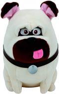 М'яка іграшка TY Secret Life of Pets Мопс Мел 14 см 41164