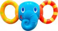 Прорізувач Kids II хрумкотливе слоненятко 10226