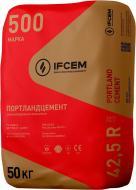 Цемент IFCEM М-500 ПЦ-I/Р-Н 50 кг