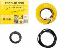 Нагрівальний кабель In-Therm ADSV 20/1080 Вт 5,3 м2