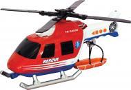 Гелікоптер Toy State зі світлом і звуком 30 см 34565