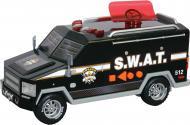 Рятувальна техніка Toy State Спецпідрозділ зі світлом і звуком 30 см 34564