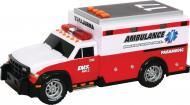 Рятувальна техніка Toy State Швидка допомога зі світлом і звуком 30 см 34563