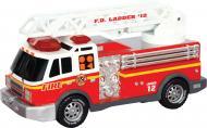 Рятувальна техніка Toy State Пожежна машина зі світлом і звуком 30 см 34561